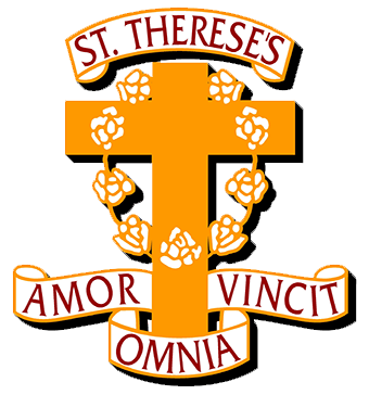 st-thereses-logo